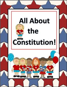 All About the Constitution!{Interactive PowerPoint & Activities} - Engaging Lessons | CurrClick
