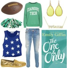 Emily Giffin has a new book out May 20: #TheOneandOnly! Here's what it would look like! #EmilyGiffin