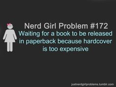 nerdi girl, book stuff, book problems, nerdi side, nerdi nerdi, girl nerd problems, talk nerdi, book lover, nerd girl problems books