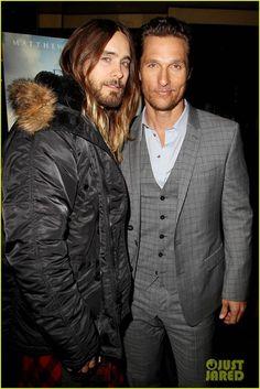 Jared & Matthew