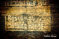 Boston House of Clothing
