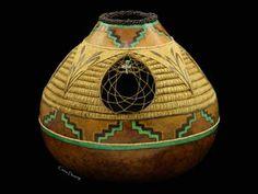 artgourd, gourd artist, dear dreamcatch, craft, decor gourd, gorgeous gourd, carri dear, gourds, dreamcatch gourd
