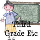 Third Grade Etc