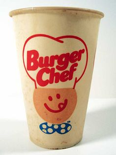 Burger Chef on Thomas Road. Such a treat in the pre-McDonald's days.