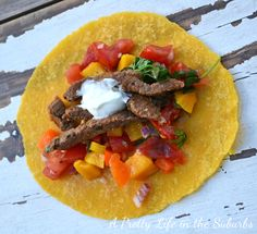 steak taco, meals, meal planner, beef, taco recipes