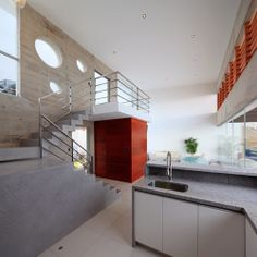 Beach House E 3 by Vértice Arquitectos Photo
