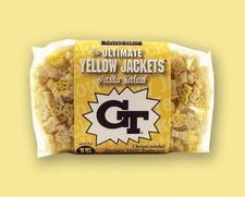 GA Tech Yellow Jackets Pasta Salad