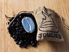 Coffee Joulies – your coffee, just right by Dave & Dave, via Kickstarter.