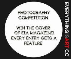 2012 Grand Prize Winner will receive an all expenses Paid Trip to #Hawaii for a Hawaiian Photography Workshop!