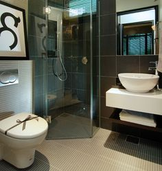 small contemporary bathrooms  http://save365.info/small-contemporary-bathrooms/