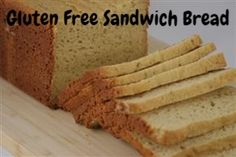 Gluten-Free Sandwich Bread | Bob's Red Mill