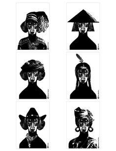 Lisa Bengtsson posters