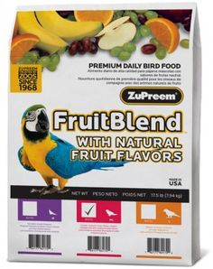 Voluntary Recall of Select ZuPreem Bird Foods Sep 2012 for exceedingly high calcium levels and other miinerals resulting in health risk for birds. #recall