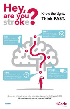 Hey, are you stroke?