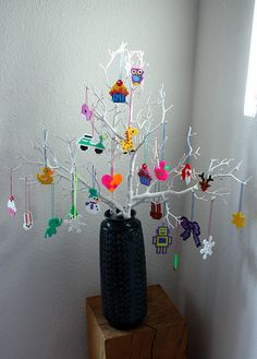 great way to display you lil darlings hama creations