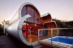 Unique Architectural #architecture