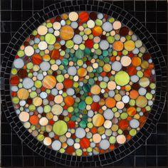 glass window, art, glass circl, barb keith, stain glass, glass mosaic, stained glass, bathroom windows, barbara keith