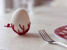 Bird Nest Egg Cup