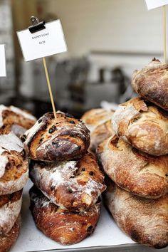 thymeandbread: (via The Best Restaurants in England : Condé Nast Traveler)
