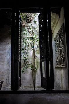 Zhouzhuang water town, Suzhou, China
