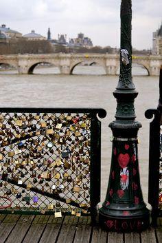 The Lover's Bridge