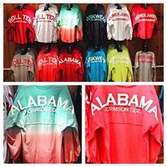 alabama accessori, fashion, cloth, spirit jersey, tide babi, secret style, tide till, roll tide, shirt