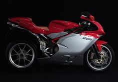 MV Agusta F1000. Final Edition. Tamburini's masterpiece. If he had stayed at Ducati then perhaps this would have been launched with a V2 as a replacement for the 916.
