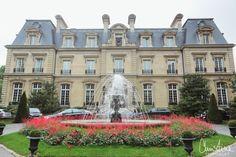 Saint James Hotel - Paris, France   photo by Christine Tremoulet Boudoir Photography