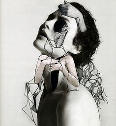 Géraldine Georges ~ others