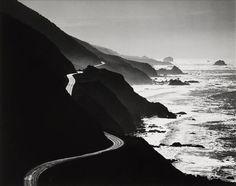 pinterest.com/fra411 #road - Highway 1 1965