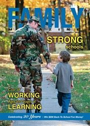September 2011 and Strong Schools!