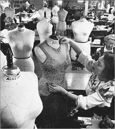 Dressmaker mannequins   Tumblr