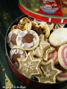 1 dough- 7 cookies!  Via Ja u Kuhinji. #cookies #food #recipe