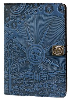 Art Design Leather iPad Mini Cover- Roof of Heaven