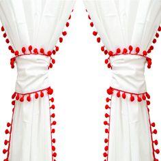 Pippa Curtain - Boldly Bohemian on Joss & Main