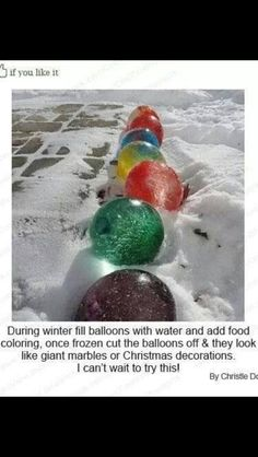 Cool idea   www.arcreactions.com