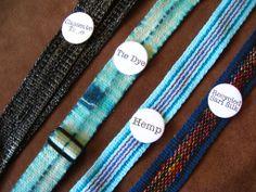 Not your ordinary inkle weaving by Annie MacHale inkl weav, inkl loom, anni machal, tablet weav, ordinari inkl