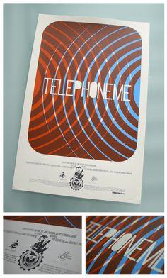 telephoneme/ MK12