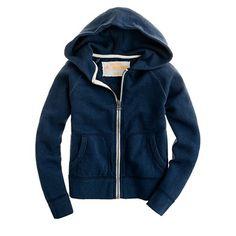 boys' zip hoodie | j.crew $39.50