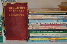childhood books, organ bookshelv, spi, children books, old books, beauti book