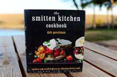 The Smitten Kitchen Cookbook. It's just glorious.