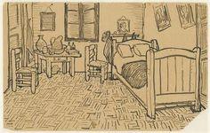 The Bedroom... VanGogh