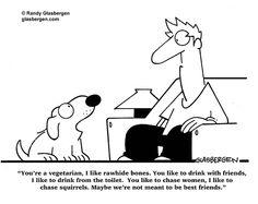 Glasbergen Cartoons Comic Strip on GoComics.com