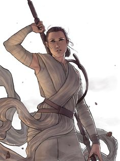 1000+ images about Rey on Pinterest | Rey star wars, The force and Rey ...