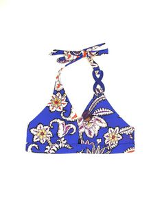 Darling Halter Bikini Top