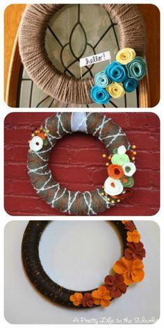 50 yarn craft tutorials