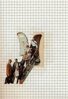 Tilman Dominka - sketchbook.../may 2011 #collage