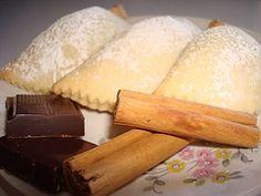 Cassatelle  #dolci #italiani #dessert #sweet #italy #italia #sicilia