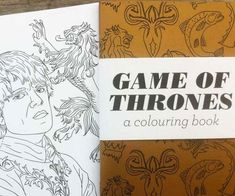 Game Of Thrones Coloring Book http://www.thisiswhyimbroke.com/game-of-thrones-coloring-book
