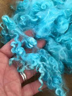 AQUA Wave Curly Moha...